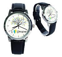 Наручные часы Украина Код:143-1422413