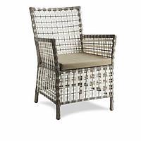 Ajour (Ажур) кресло из ротанга