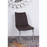 Anapolis (Анаполис) стул кожзам баклажан