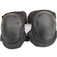 Наколенники Tramp TRA-005 Black для защиты колен. Надежная конструкция. Хорошее качество. Доступно.Код: КГ2796