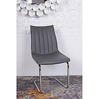 Anapolis (Анаполис) стул кожзам серый