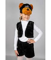 Детский карнавальный костюм Мишка Код:342-3233116