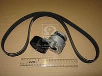 Поликлиновой ременный комплект (производство Contitech) (арт. 6PK1200K1), AFHZX
