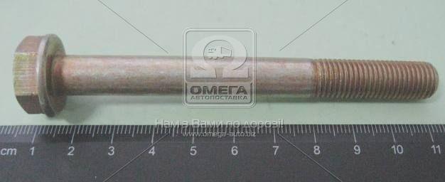 Болт М10х95 маятника ВАЗ (фланц) (производство Белебей) (арт. 2101-3401155)