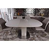 Boston (Бостон) стол раскладной 110-150 см капучино