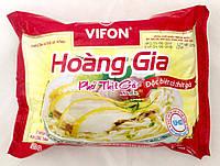 Лапша рисовая быстрого приготовления Pho Ga с натуральной с курицей Hoang Gia Vifon 120 г