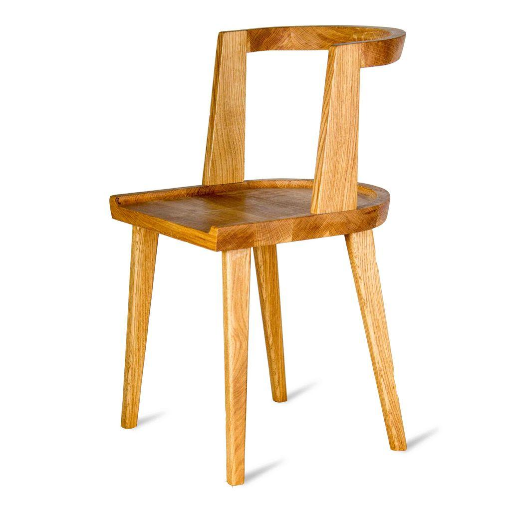 Ch-Air (Чеир) стул обеденный деревянный