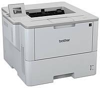 Принтер A4 Brother HL-L6400DW c WiFi
