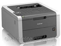Принтер A4 Brother HL-3140CW с Wi-Fi