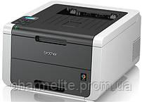 Принтер A4 Brother HL-3170CDW с Wi-Fi