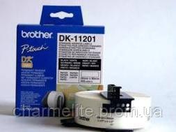 Картридж Brother для специализированного принтера QL-1060N/QL-570/QL-800 (Standard address labels)