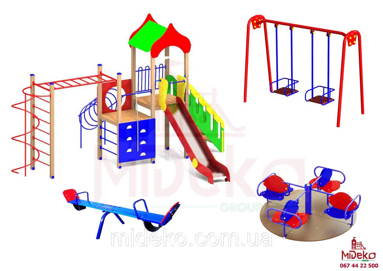 Детская площадка 3309