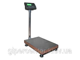 Весы товарные Дозавтоматы ВЭСТ-200-А15 до 200 кг с RS-232, фото 2