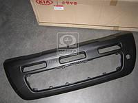 Накладка бампера переднего KIA SOUL (производство Mobis), AFHZX