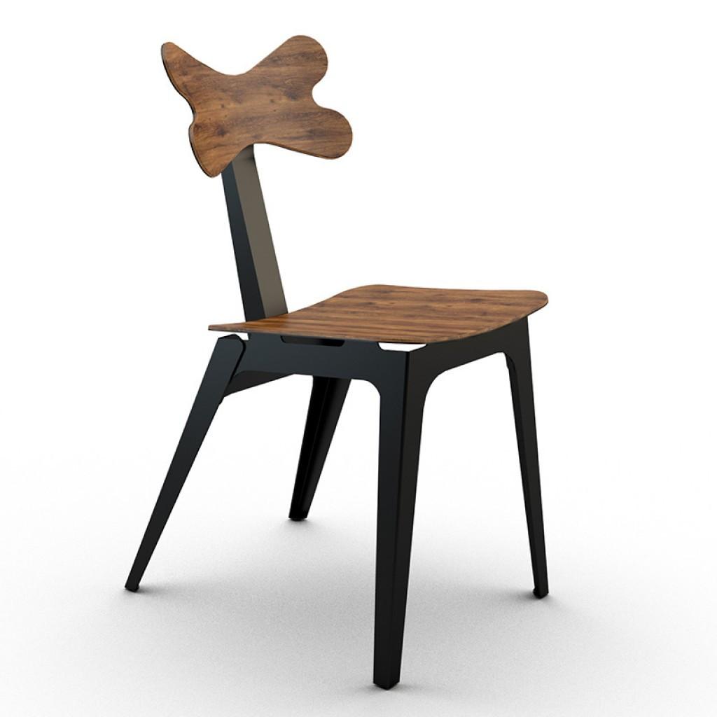 Cirrina Oak (Циррина Оак) стул