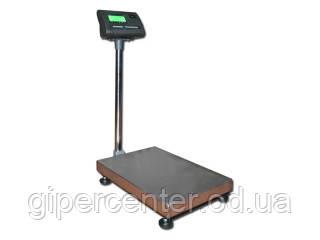 Весы товарные Дозавтоматы ВЭСТ-200-А15 до 200 кг с RS-232