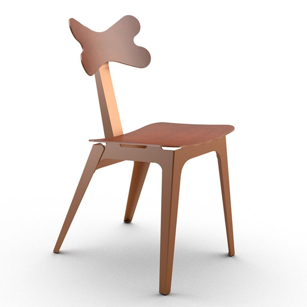 Cirrina Bronze (Циррина Бронз) стул