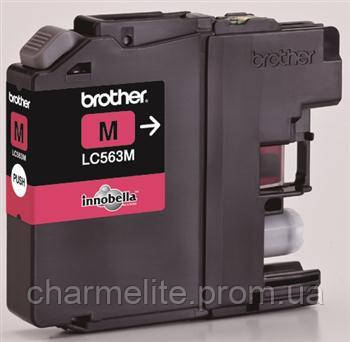 Картридж Brother MFC-J2310/J3520  magenta (600стр)