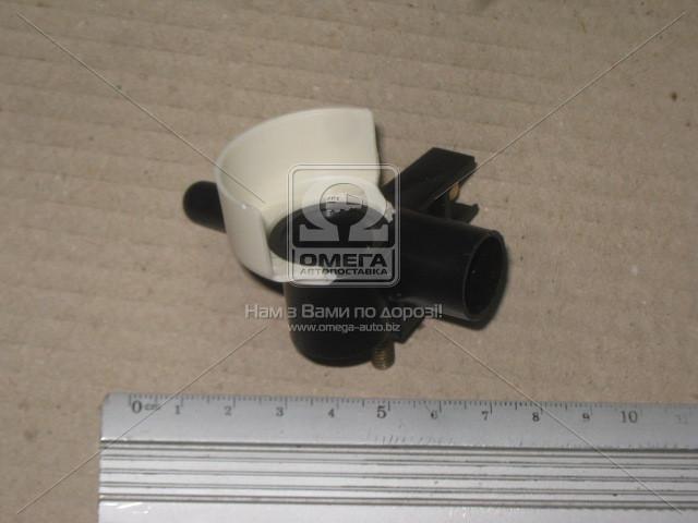 Лампа подкапотная А 12-21-3 ВАЗ 2101-07 P21W б/л (производство ОАТ-ОСВАР) (арт. ПД526)