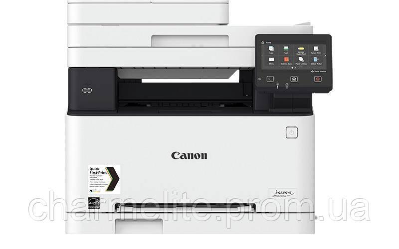 МФУ А4 цв. Canon i-SENSYS MF633Cdw