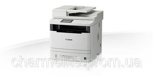 МФУ А4 ч/б Canon i-SENSYS MF411dw c Wi-Fi
