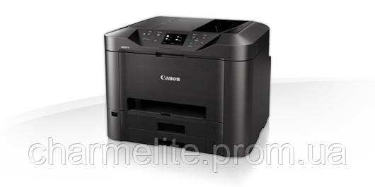 МФУ А4 Canon MAXIFY MB5340 c Wi-Fi