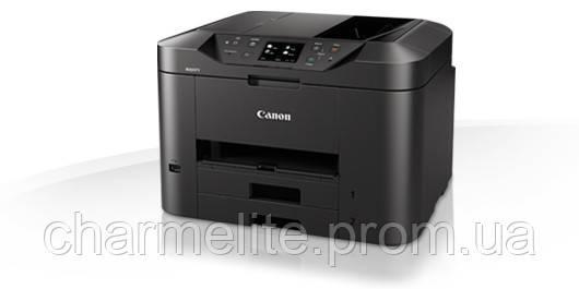 МФУ А4 Canon MAXIFY MB2340 c Wi-Fi