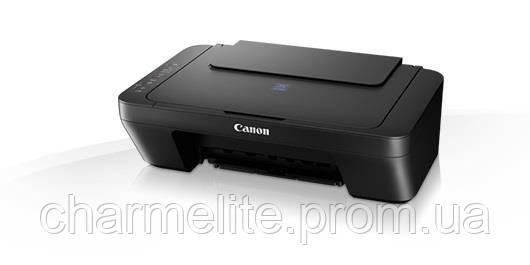 МФУ А4 Canon PIXMA Ink Efficiency E414