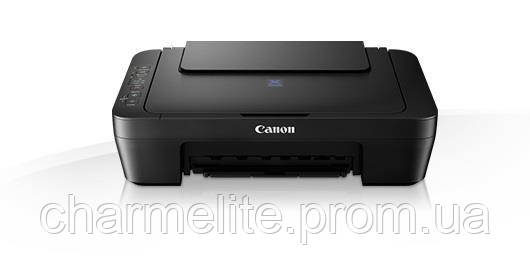 МФУ А4 Canon PIXMA Ink Efficiency E474 c Wi-Fi