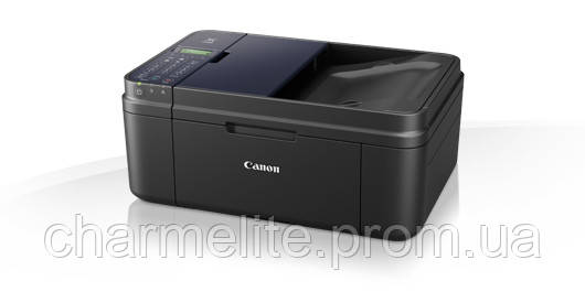 МФУ А4 Canon PIXMA Ink Efficiency E484 c Wi-Fi