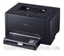Принтер А4 Canon i-SENSYS LBP7018C