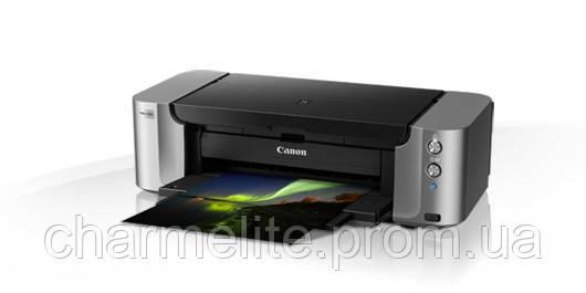 Принтер А3 Canon PIXMA PRO-100s c Wi-Fi