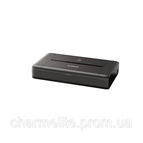 Принтер А4 Canon mobile PIXMA iP110 c Wi-Fi