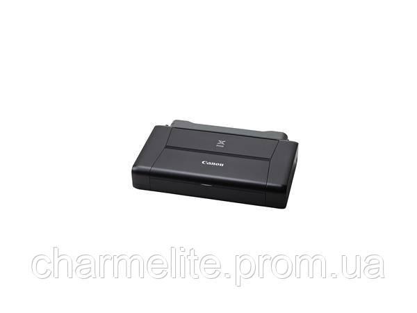 Принтер А4 Canon mobile PIXMA iP110 c Wi-Fi with battery
