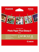 "Бумага Canon 5""x5"" Photo Paper Glossy PP-201, 20л."