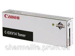 Тонер Canon C-EXV14 iR2016/2016J/2018/2020/2022/ 2025/2030/2420/2422 Black Single