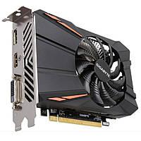 Видеокарта Gigabyte Radeon RX 550 2GB (GV-RX550D5-2GD)