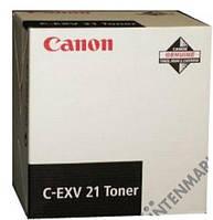 Тонер Canon C-EXV21 iRC2880/3580Ne Black