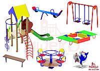 Детская площадка ДМ 2909