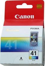 Картридж Canon CL-41 цв. iP1600/1700/1800/ 2200/2500/6210D, MP150/170/450