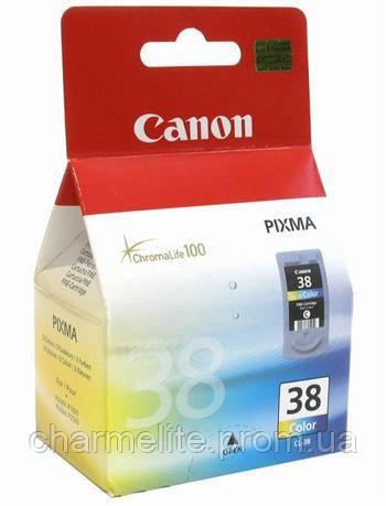 Картридж Canon CL-38 цв. iP1800/2500