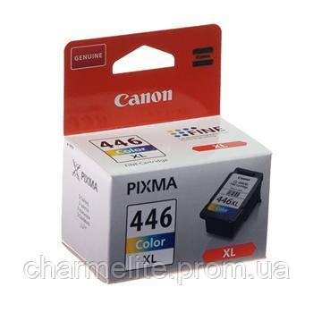 Картридж Canon CL-446 цв. XL MG2440/MG2540