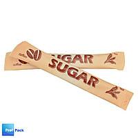Сахар в стиках, 5 грм, 200 шт/уп