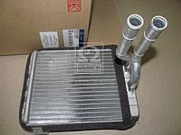 Радиатор отопителя Hyundai E-County/HD45/HD65/HD72/HD78 04- (производство Mobis) (арт. 972135H001), AGHZX