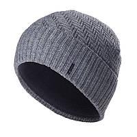 """Вязаная шапка """"Посейдон"""" Код:4947"""
