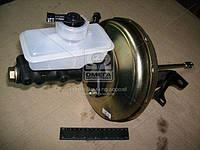 Усилитель торм. вакуум. ВАЗ 2108 в сб.с ГТЦ (пр-во ВИС) 21080-351000801, AGHZX