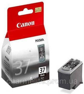 Картридж Canon PG-37Bk iP1800/2500