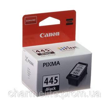 Картридж Canon PG-445Bk MG2440/MG2540