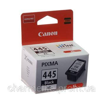 Картридж Canon PG-445Bk XL MG2440/MG2540