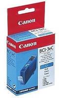 Чернильница Canon BCI-3eC (Cyan)